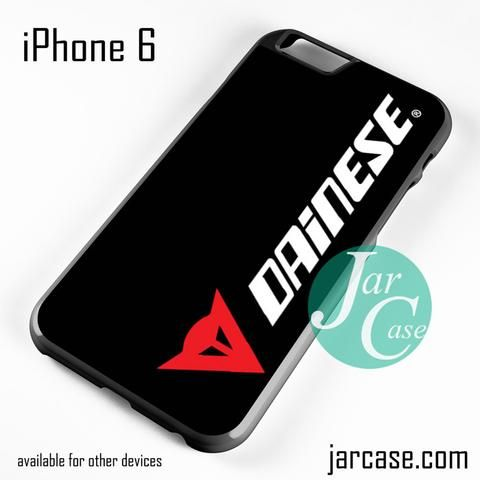 Dainese Phone case for iPhone 6 and other iPhone devices