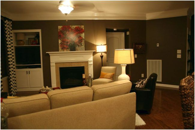 How To Choose Mobile Home Interior Paint Ideen Check More At Http David Hultin Com Accent Walls In Living Room Mobile Home Decorating Remodeling Mobile Homes