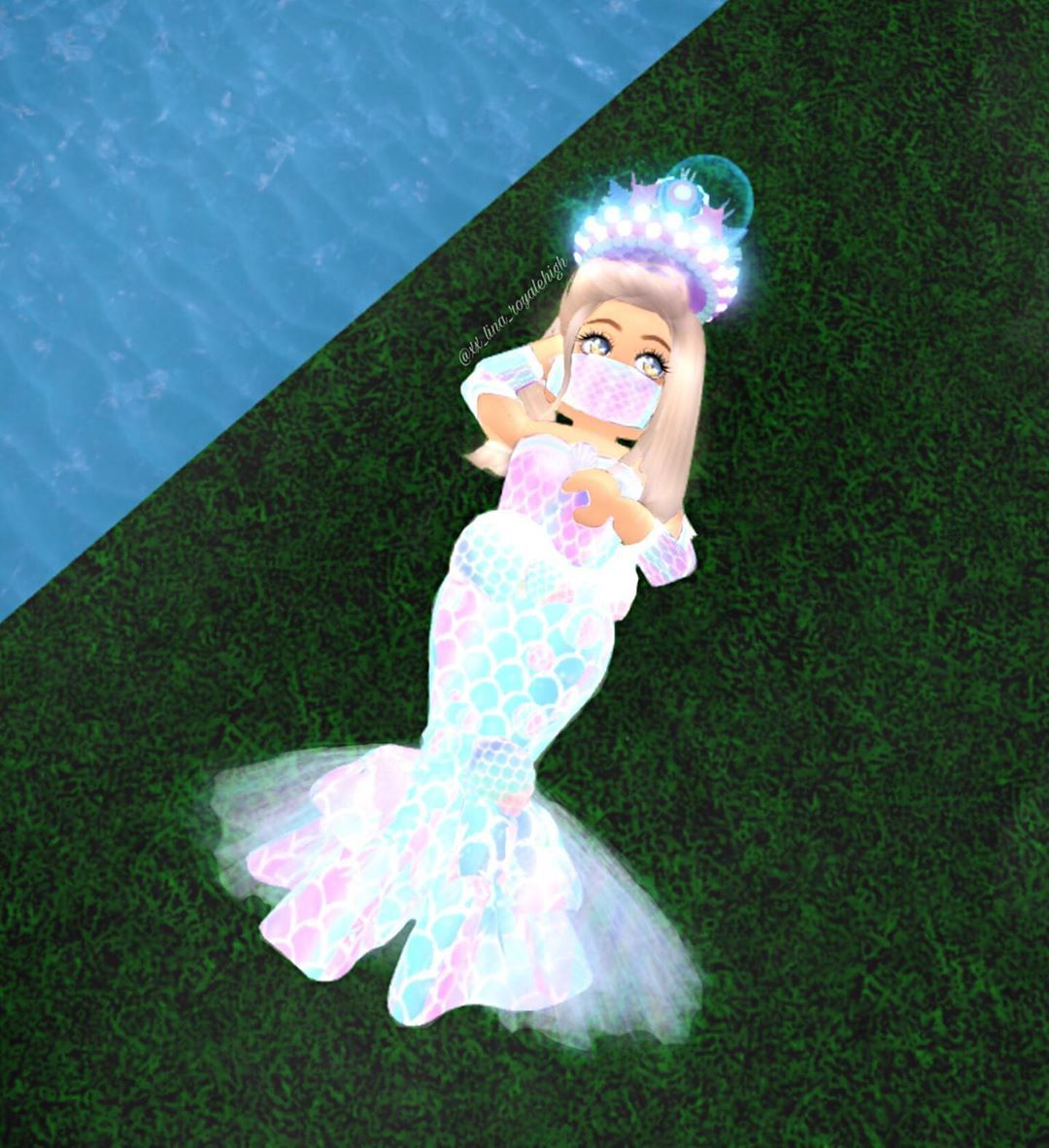 This Top Represents My Cat Peach Sitting On A Peach Roblox Pictures Cute Disney Wallpaper Roblox Animation