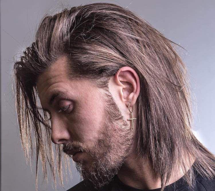 11++ Longueur cheveux pour tresse homme inspiration