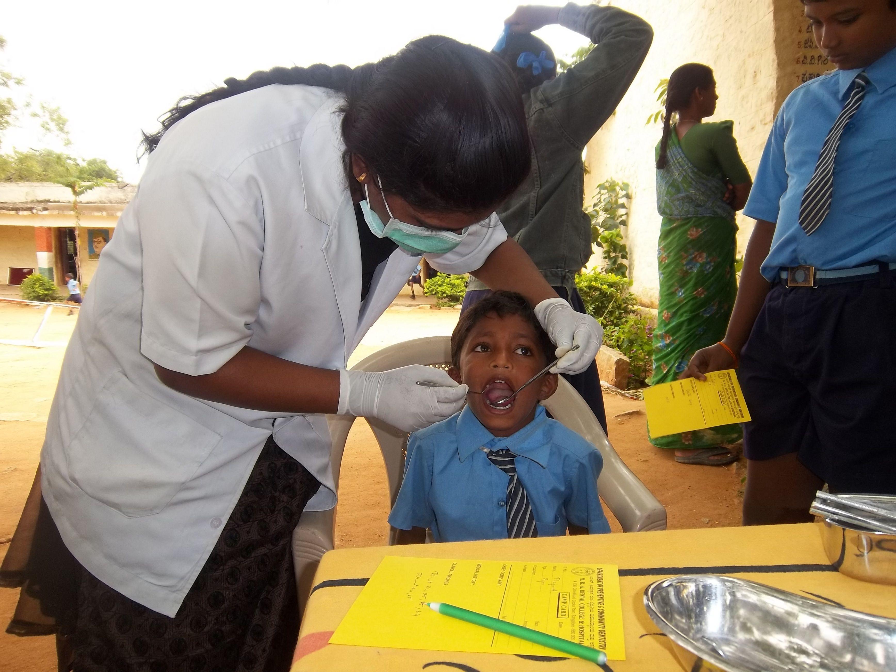School Health program is a program for school health
