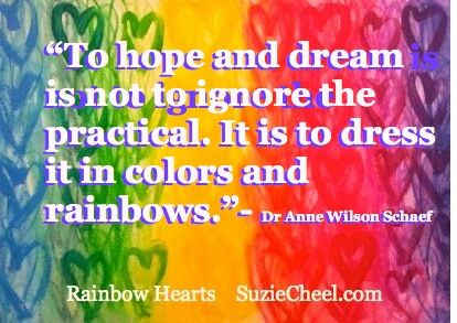 Rainbows A Symbol Of Hope And New Life With Images Hope