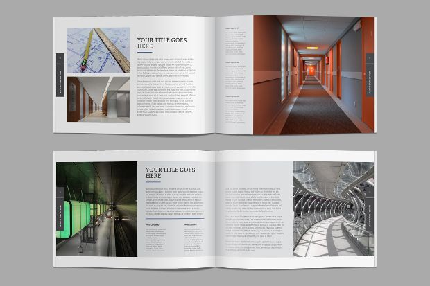Pin By Sean Guirey On Architecture    Brochures And