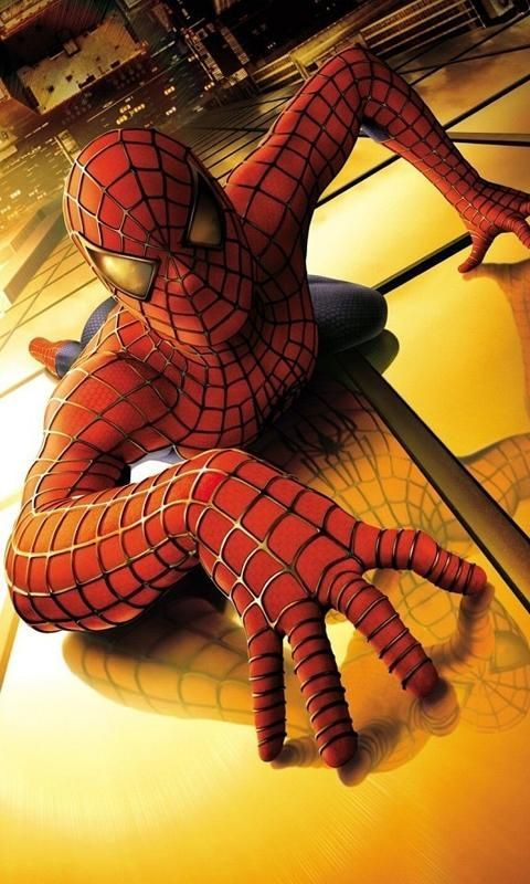 HD Spiderman Wallpapers For Iphone I