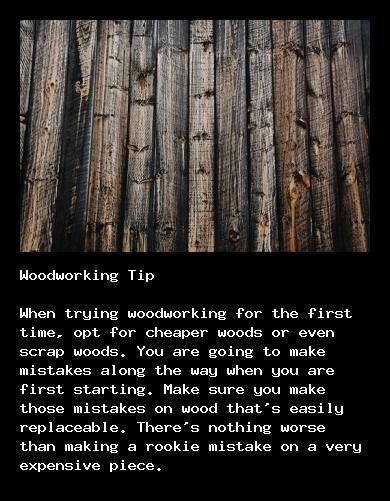 Learn about woodworking jigs at http://bakerwoodworkingco.com/