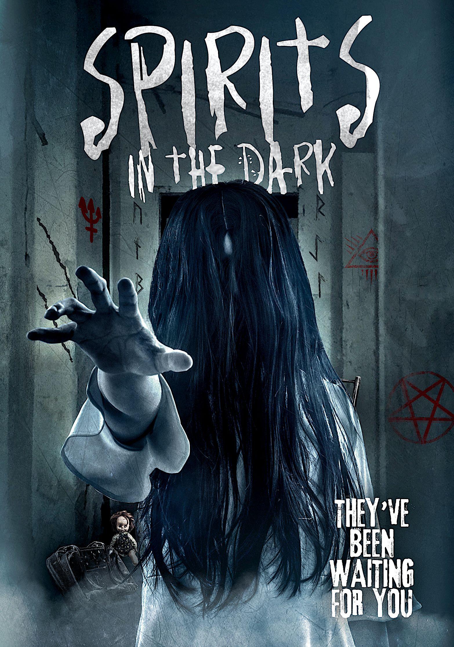 Spirits In The Dark Dvd Wild Eye Releasing Dark Spirit The Darkest Spirit