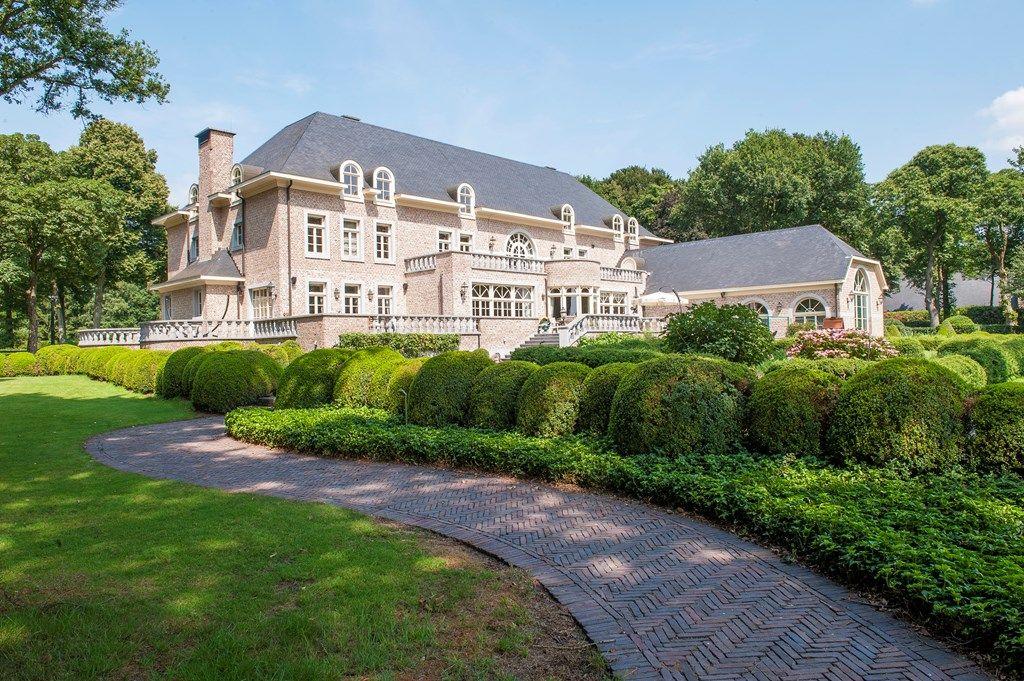 Het duurste huis van België staat te koop voor 18 miljoen euro!