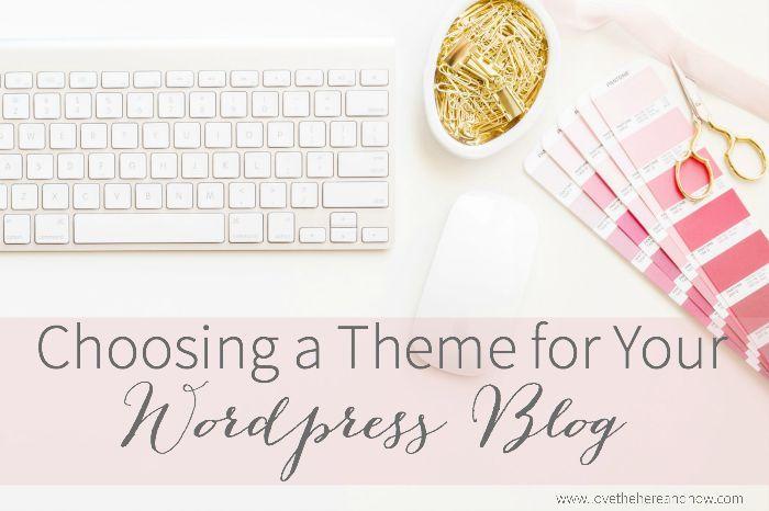 Choosing a Wordpress Theme | Wordpress, Diseño y Tema de wordpress