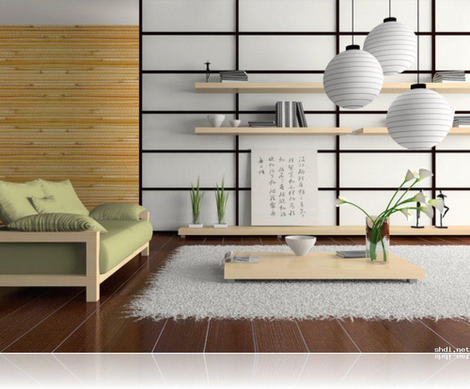 Decorating Zen Style Less & Decorating Zen Style Less | Simple Home Design Ideas | Pinterest ...
