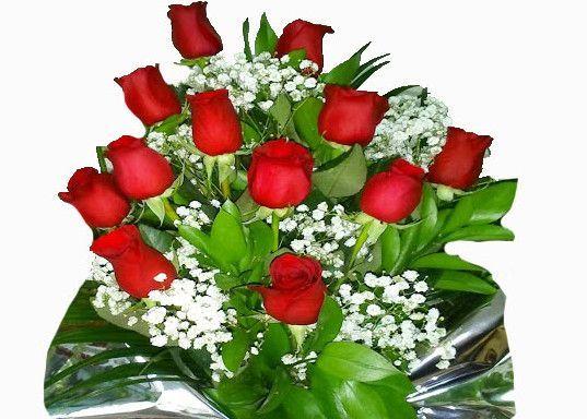 Ramos de flores para regalar en Alemida de Sayago