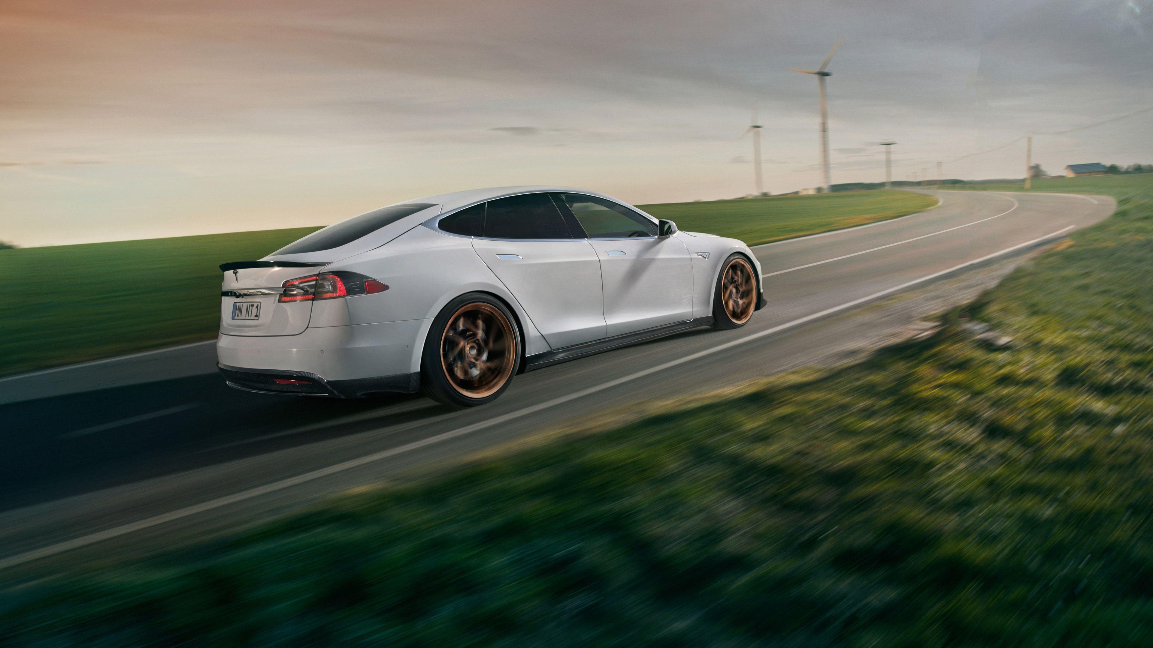 Novitec Tesla Model S tesla wallpapers, tesla model s