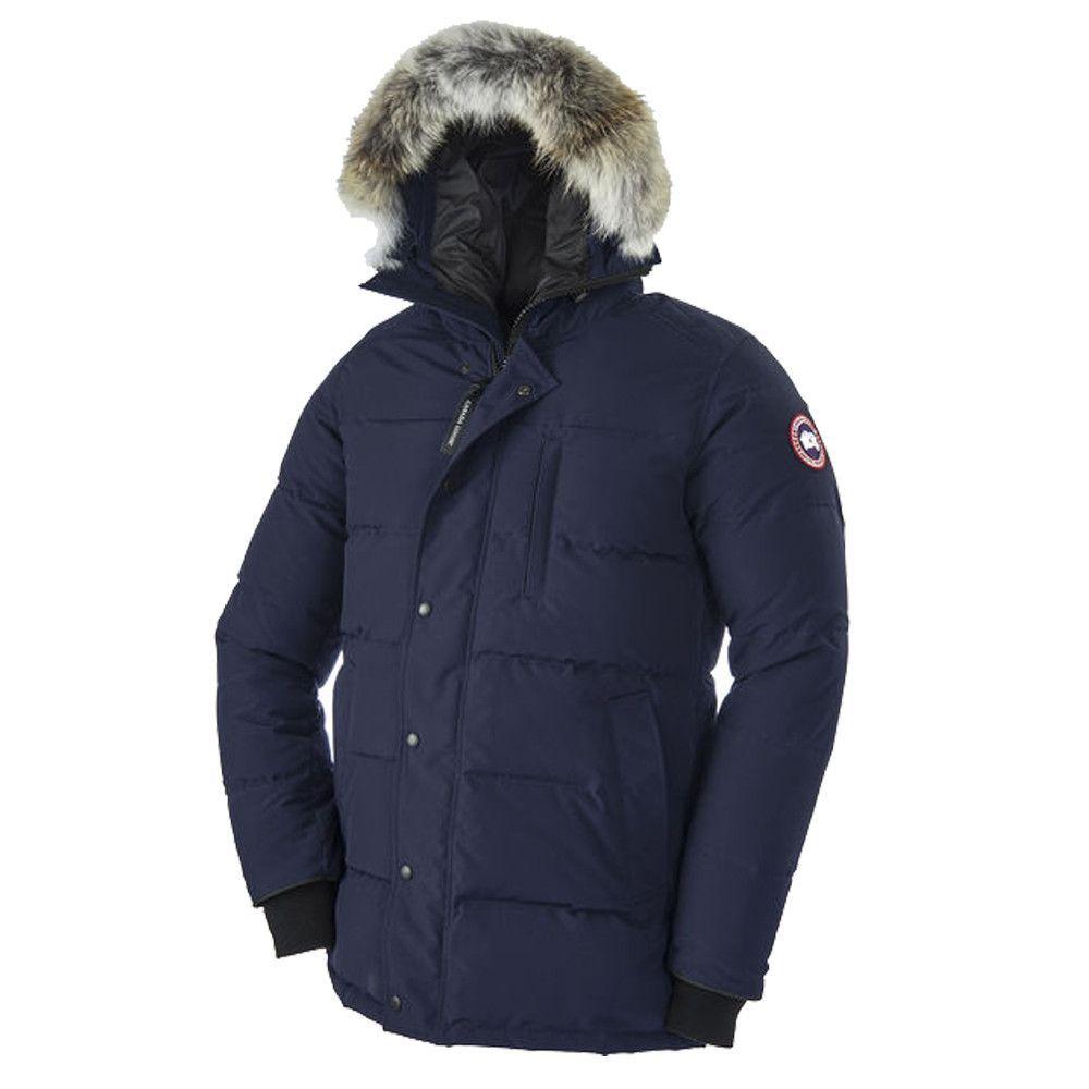Canada Goose Baby SnowSuit Hombre