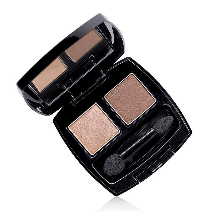 True Color Eyeshadow Duo | Lojas e Cores