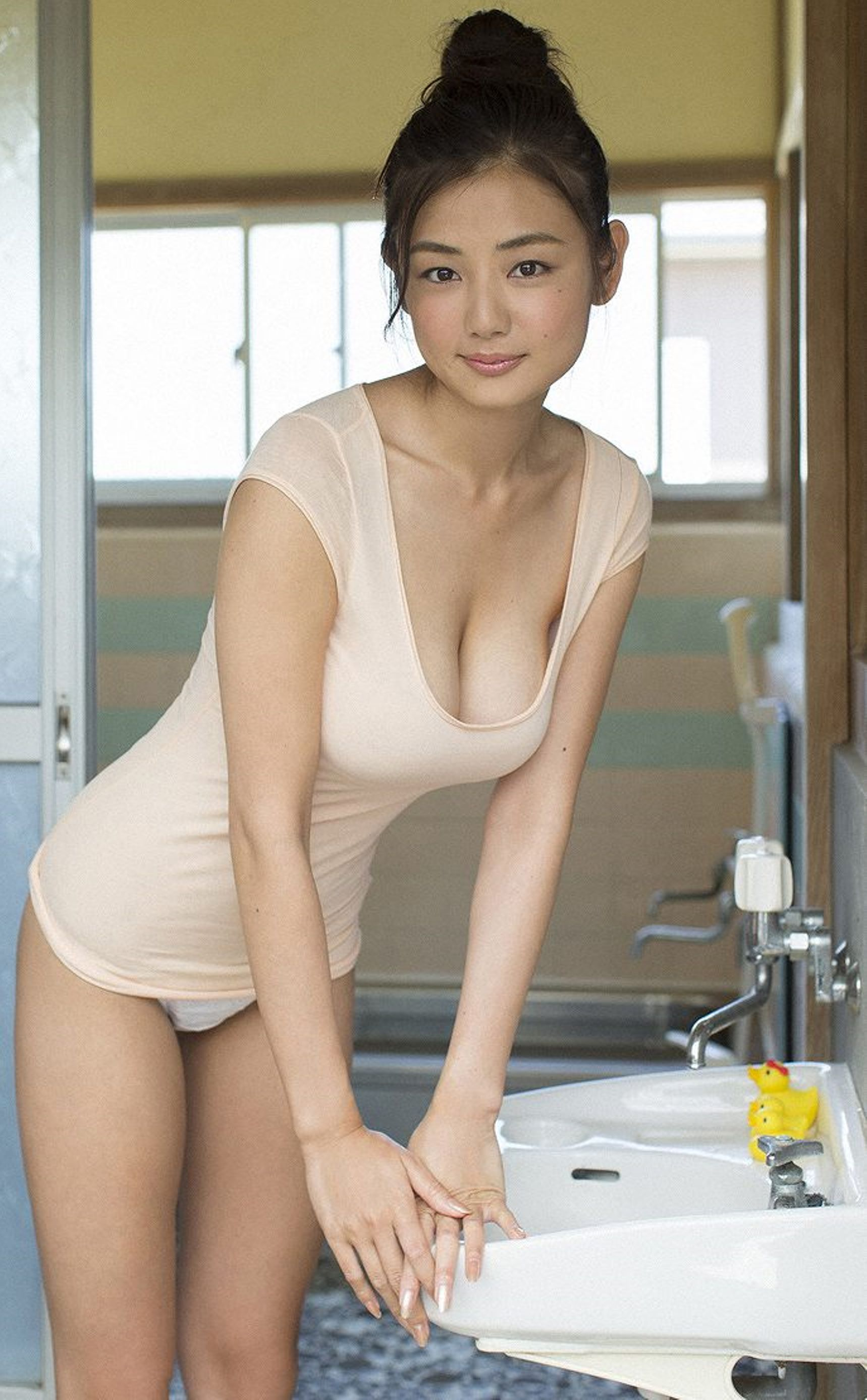 from Jacob japanese naked nude girl