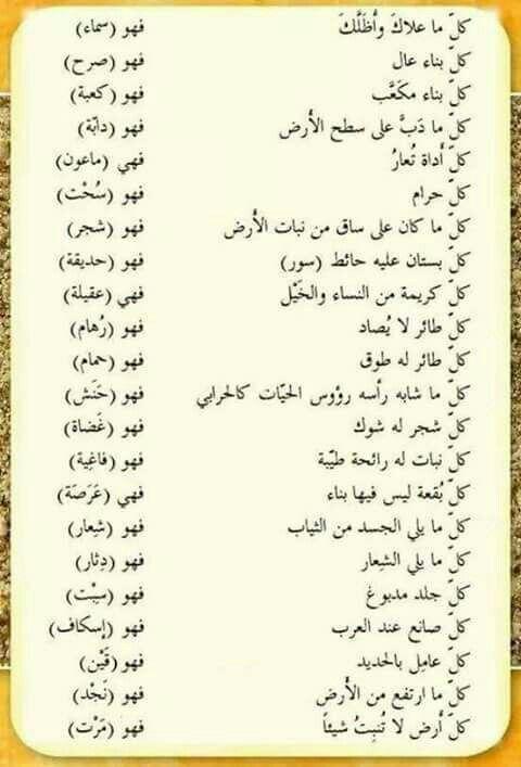 لغة عربية Arabic Language Learn Arabic Language Learn Arabic Alphabet