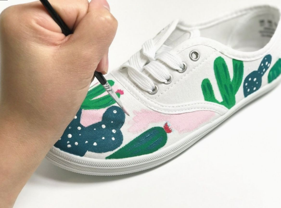 Pin On Shoes Diy