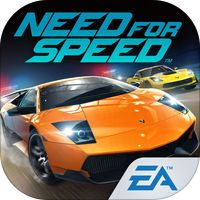 Need for Speed™ No Limits by Electronic Arts
