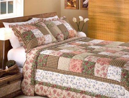 Сшить стеганое покрывало на кровать мастер класс 33