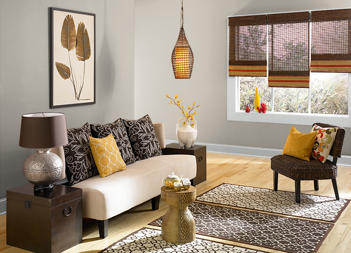 Behr Tanglewood Paint Interior Paint Pinterest Behr