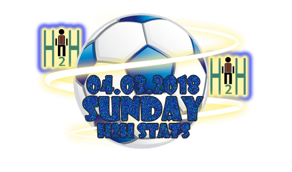 Prediction Tips Sunday H2H 04 03 2018 | Free soccer