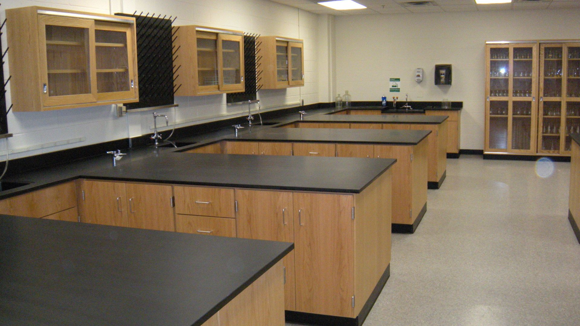impressive new science lab furniture picture | laboratory
