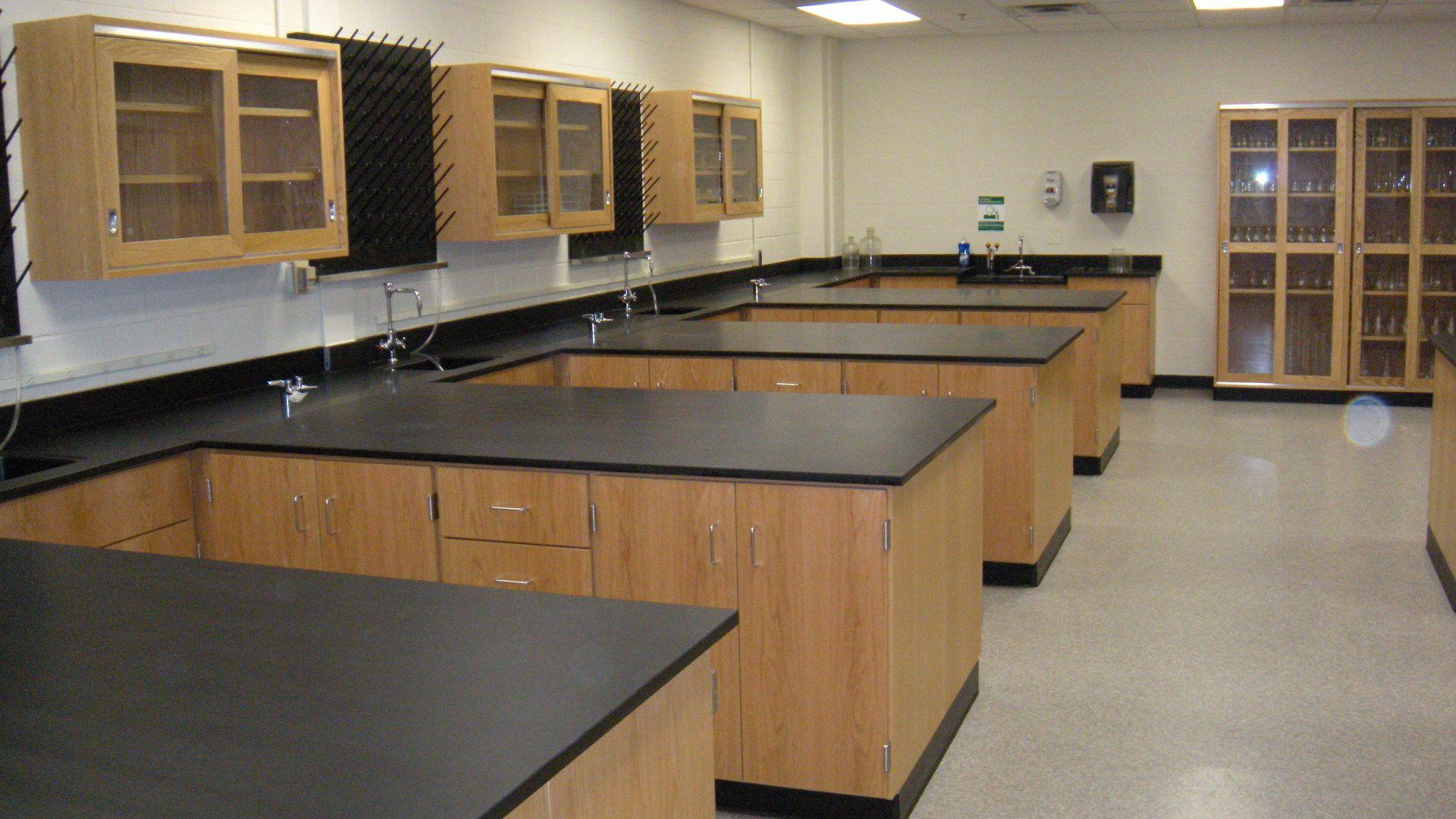 Impressive New Science Lab Furniture Picture