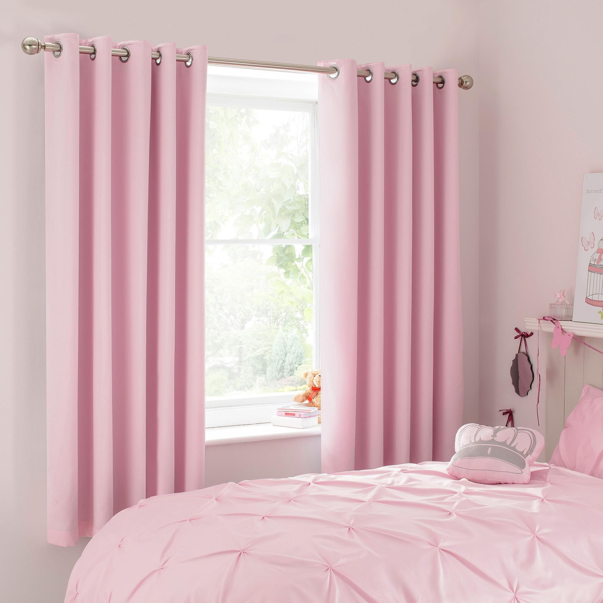 Add a burst of colour to your child's bedroom with these
