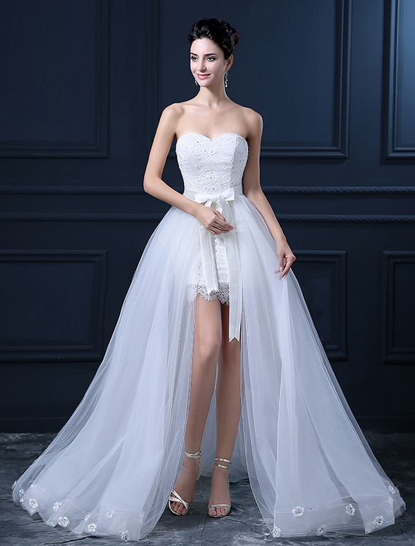Buy Short Wedding Dresses Online With High Quality Fast Delivery To UK US Australia