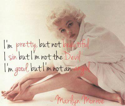 Marilyn Monroe Quotes Alluring Marilyn Monroe Quotes  Tumblr  **marilyn**  Pinterest  Marilyn