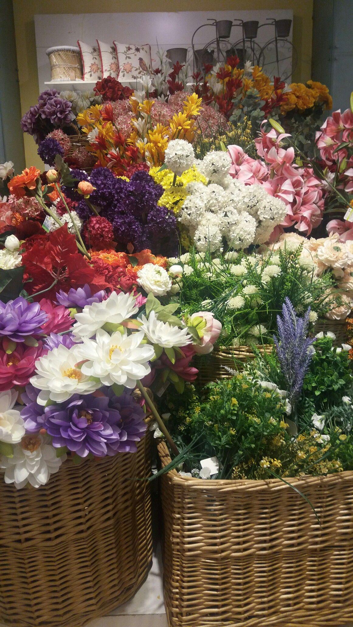 Flores, decoração, amor e muita paz! Turismo Buenos Aires