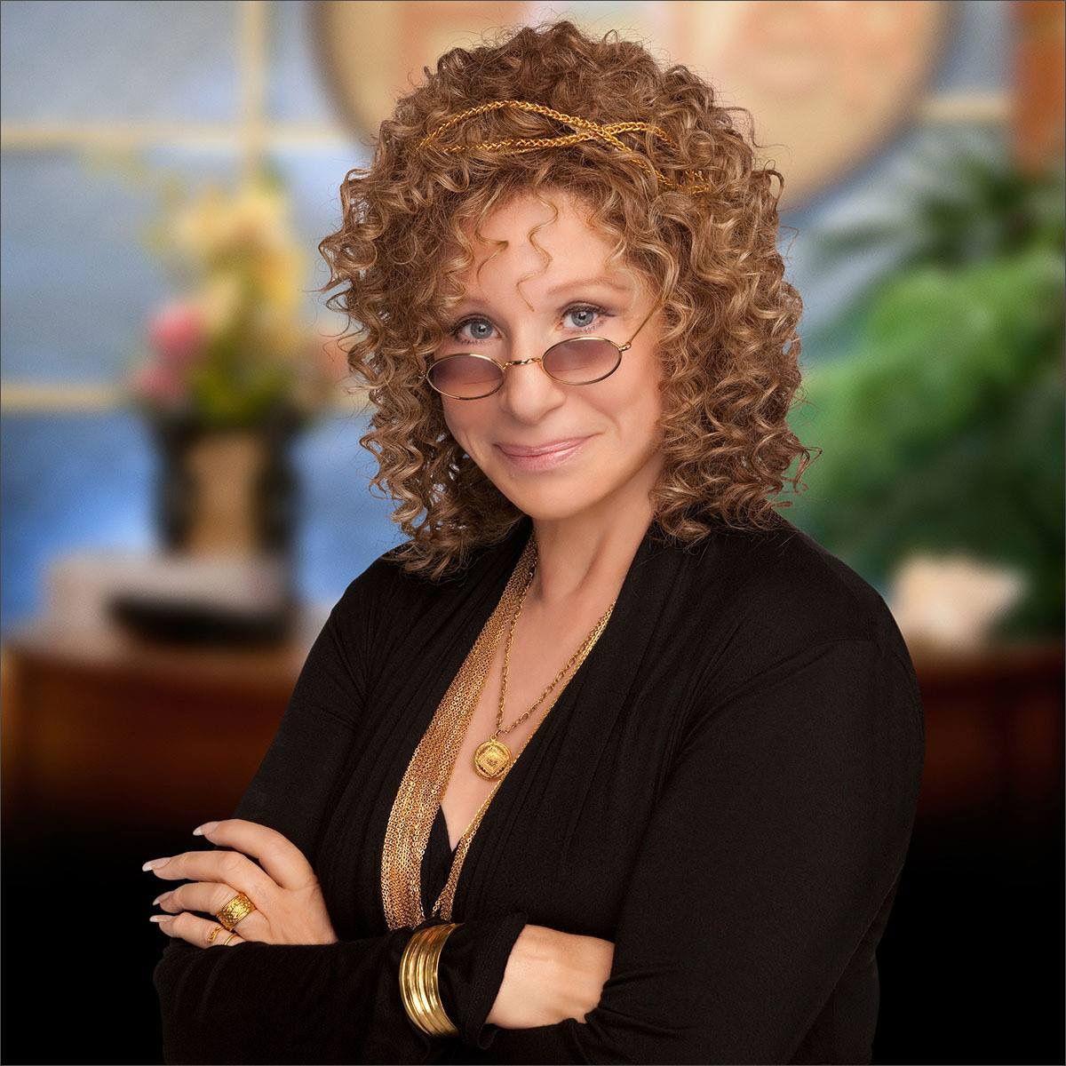 Barbra Streisand as Roz Focker | BARBRA STREISAND - she's ...  Barbra Streisand Meet The Fockers