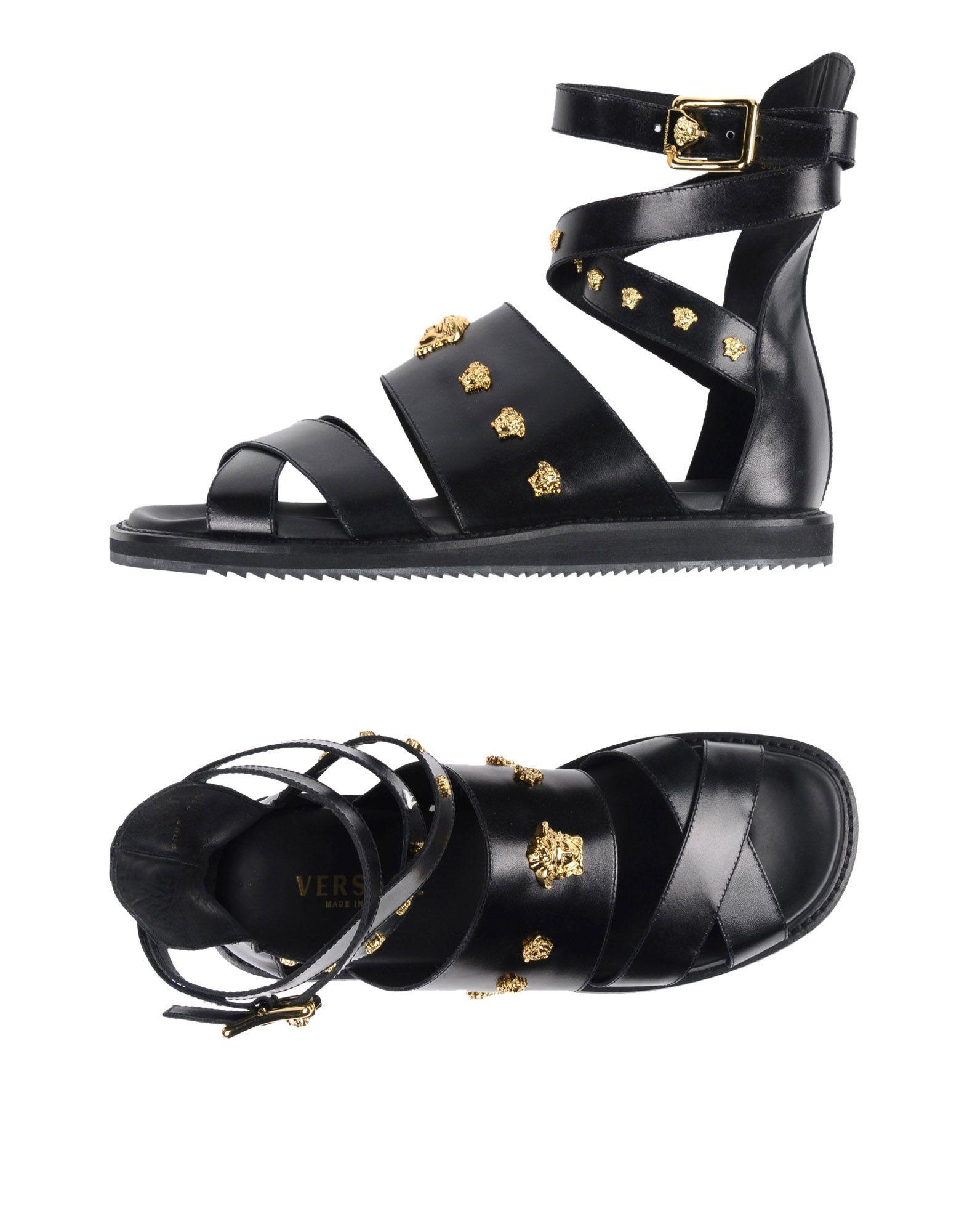 374658491f6 VERSACE .  versace  shoes
