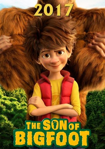 the son of bigfoot full movie in hindi