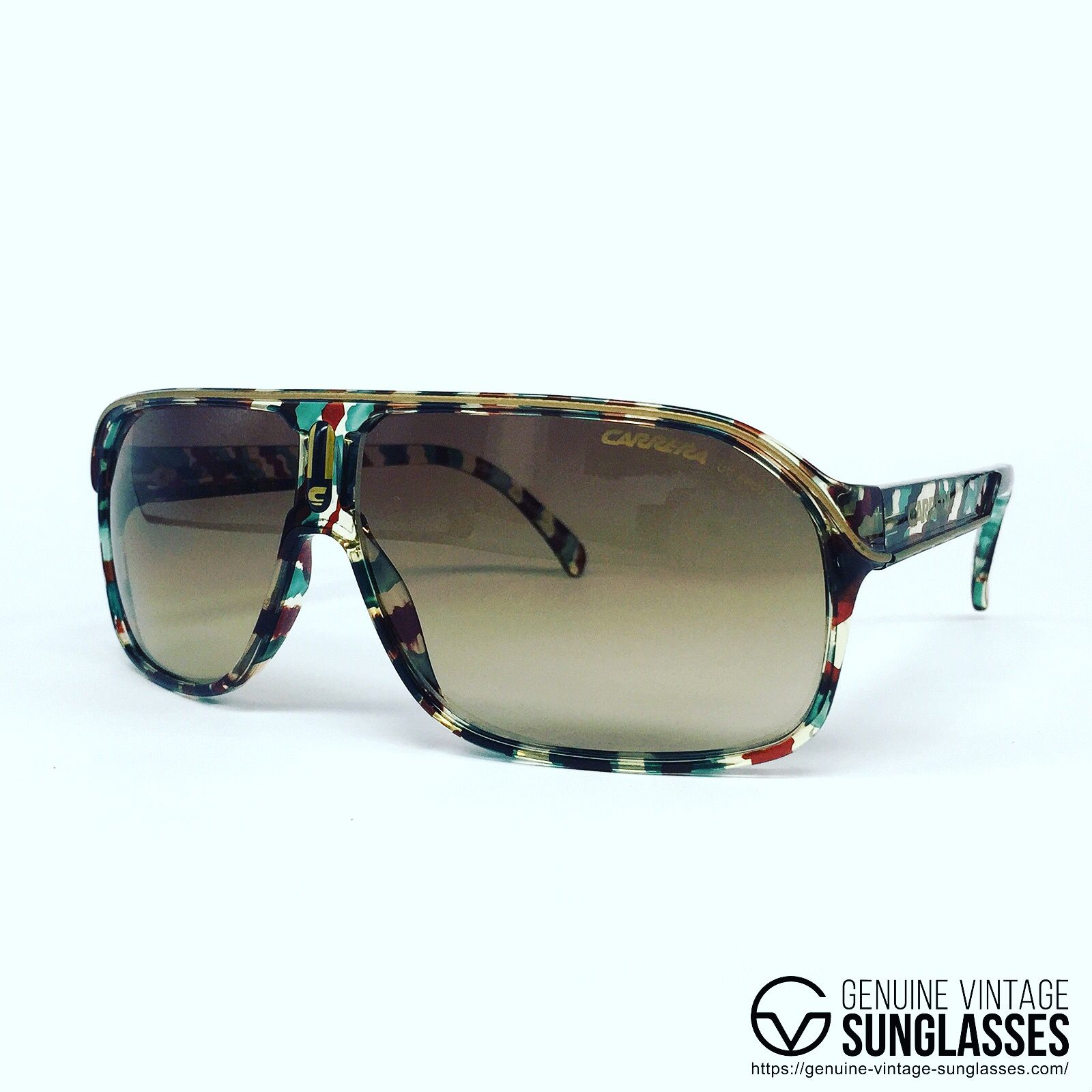 a9fcfeaf0b SOLD! Vintage Carrera Jolly M!! Next week coming in some new ones   genuine vintage sunglasses  eyewearfashion  vintagecollector  influencer   collection ...
