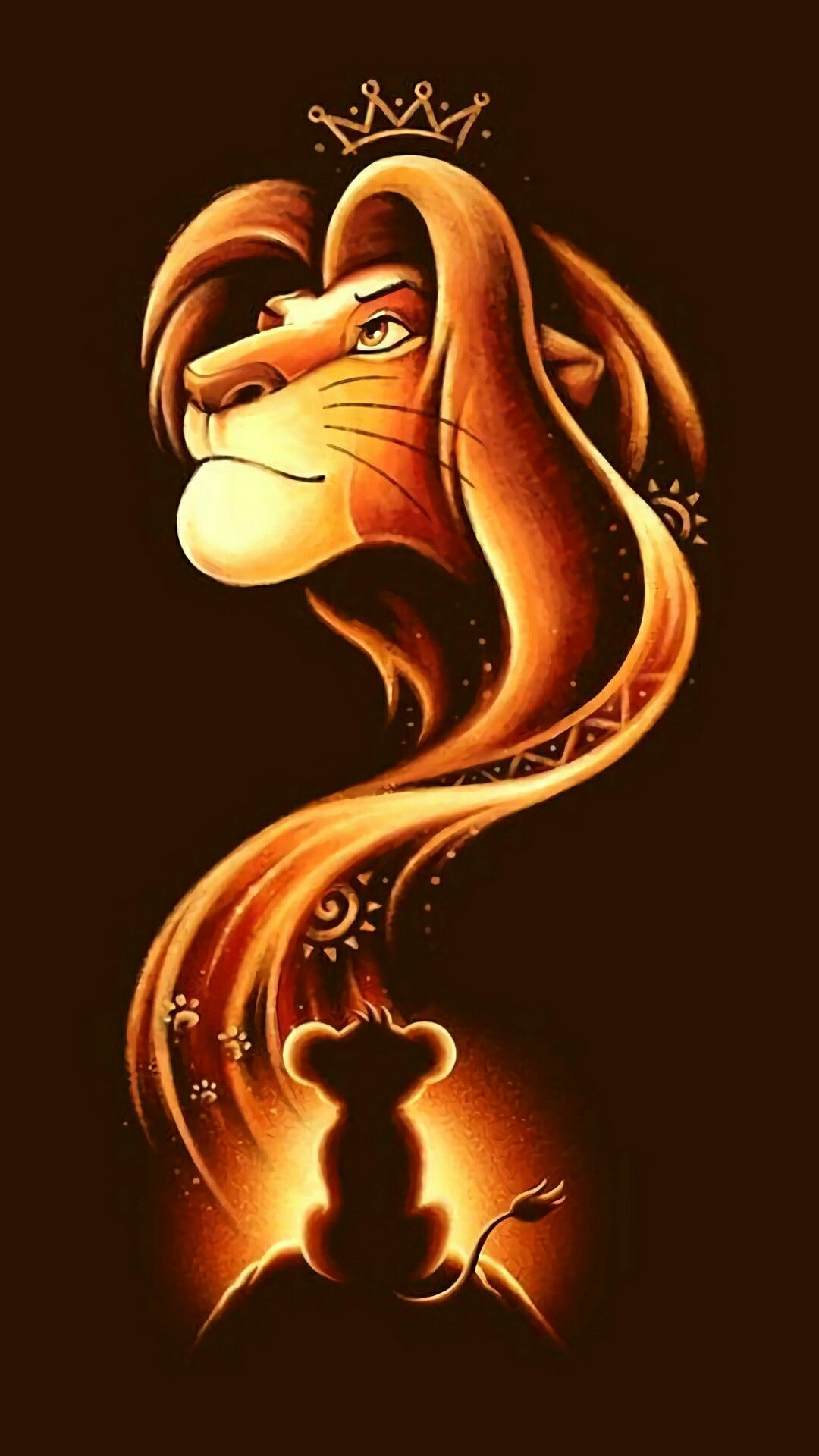 Lion King Fondos De Pantalla Sfondi Il Re Leone Y