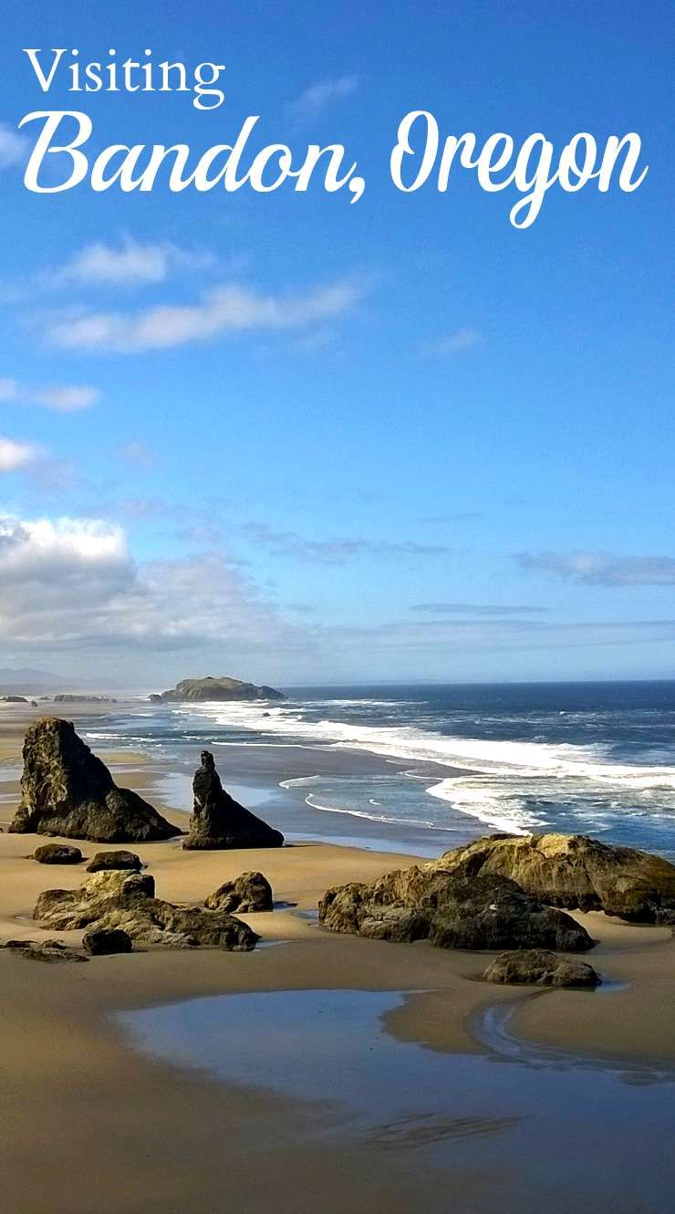 Bandon, Oregon: A Must On Your West Coast Road Trip