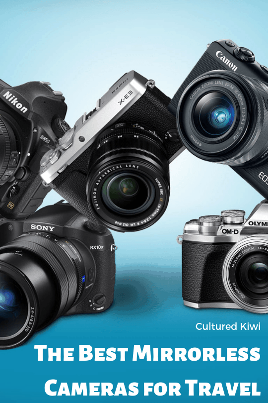 The Best Mirrorless Camera For Travel Updated 2020 Mirrorless Camera Dslr Or Mirrorless Travel Camera