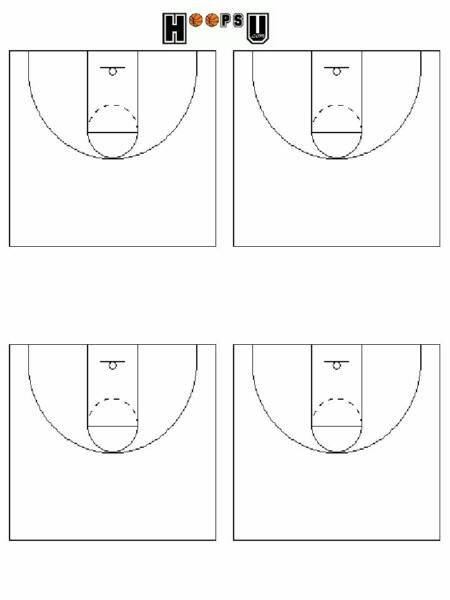 Basketball Playbook Pdf