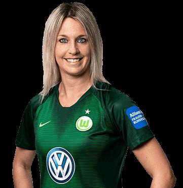 Wolfsburg Damen