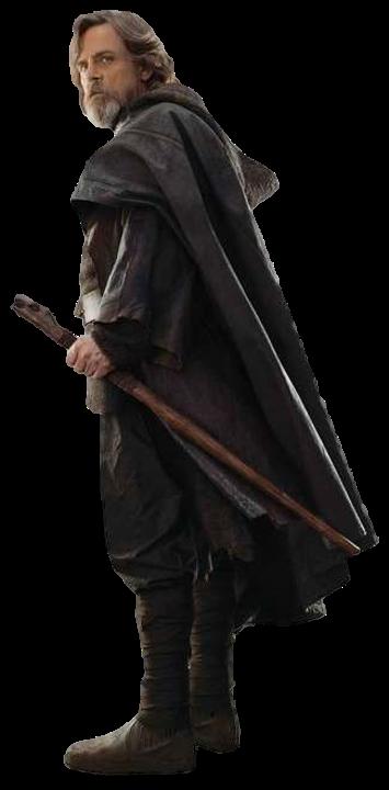 The Last Jedi Luke Skywalker 1 Png By Captain Kingsman16 Last Jedi Luke Skywalker Skywalker