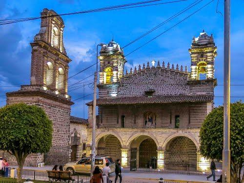 Panoramio - Photos by Mario Vargas G.