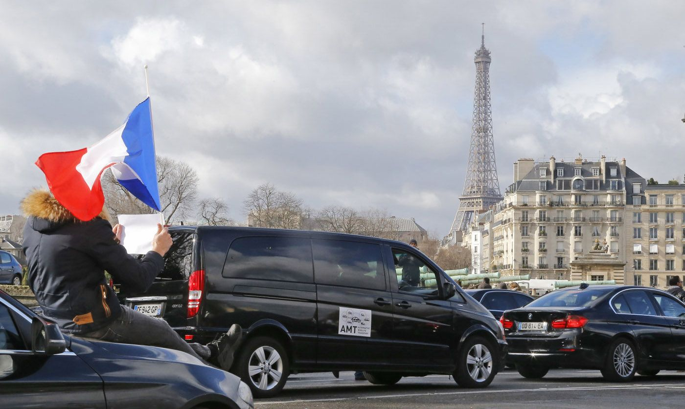 Pin by on Uber car, Uber, French government