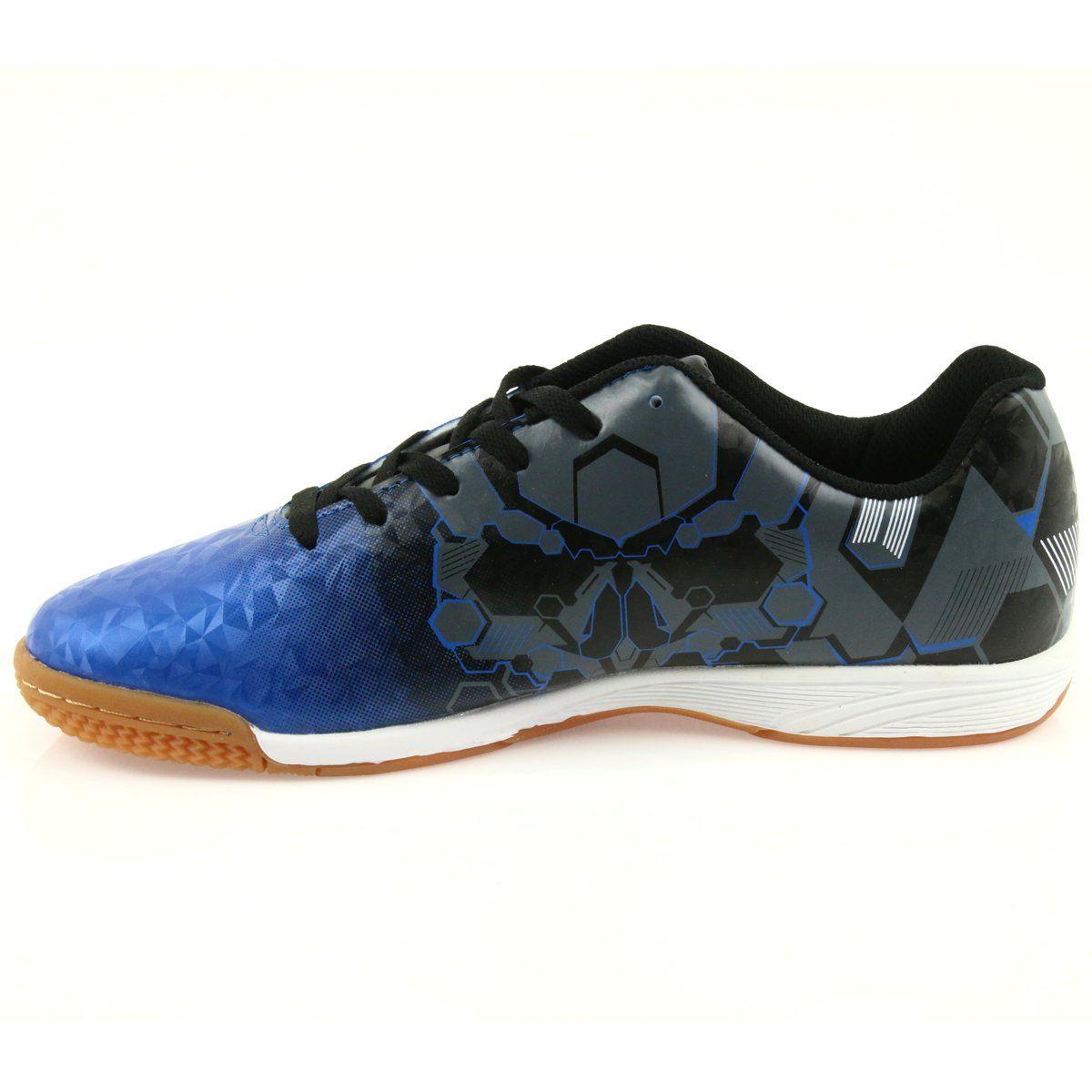 Buty Halowe Atletico 76520 Niebieskie Sneakers Nike Shoes Nike Free