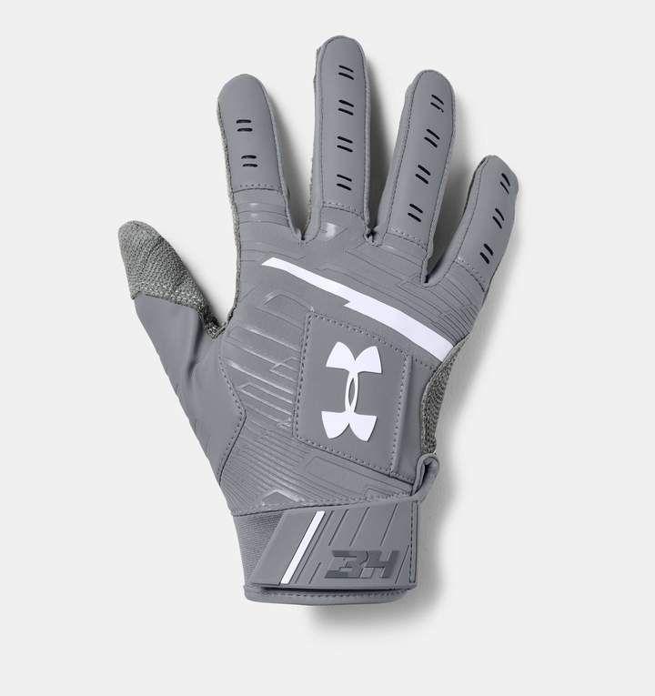4db206a30c Under Armour Mens UA Harper Hustle Baseball Gloves in 2019 ...