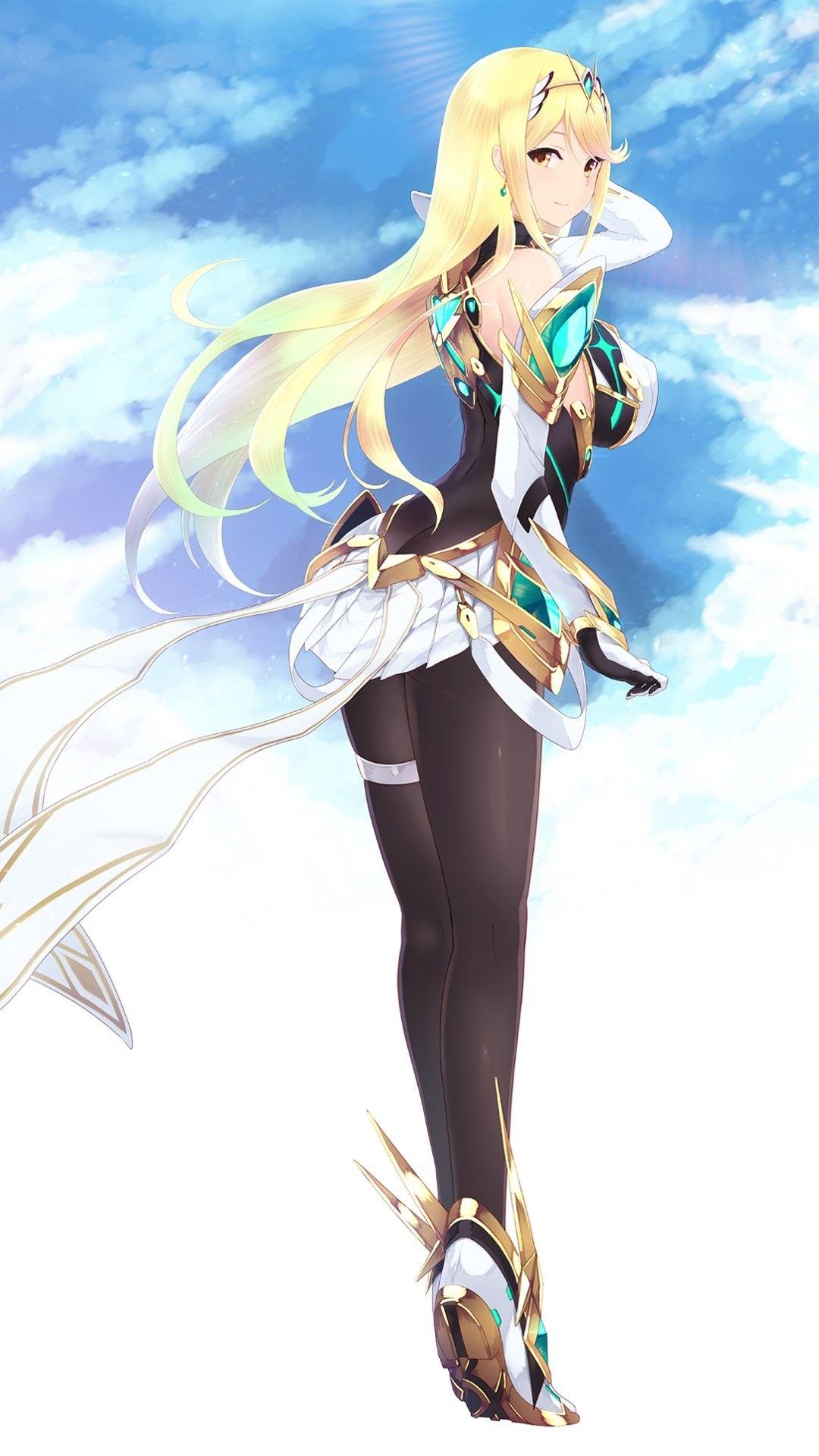 я надеюсь это тян anime warrior anime fantasy fantasy girl kawaii anime