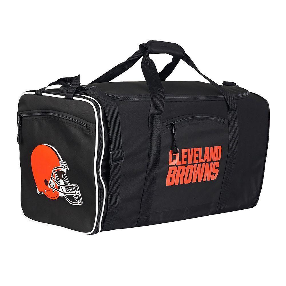 Cleveland browns steal duffel bag duffel bag cleveland