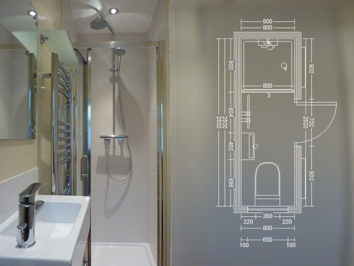 Image Result For En Suite Shower Room 1m Banos Pequenos Ducha