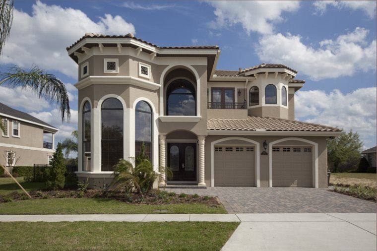Luxury 7 bedroom vacation home rental in orlando reunion - 7 bedroom vacation rentals in orlando ...