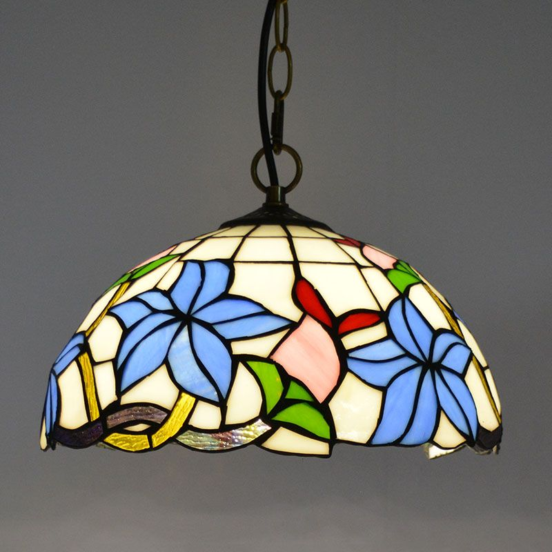 Ceiling Lights Lamps Tiffany Chandelier Lamps Stained Glass