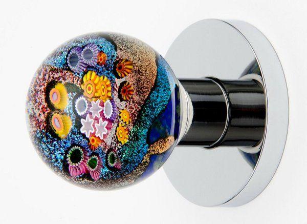 Decorative Door Knobs Decorating Ideas